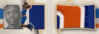 2014-15 PANINI PREFERRED Patch Cleanthony Early【25枚限定】 Rookie Star RS16様
