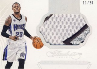2014-15 PANINI Flawless Patch Ben McLemore 【20枚限定】Rookie Star RS9様