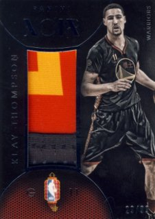 2014-15 PANINI Noir Patch Klay Thompson【99枚限定】 Rookie Star RS29様