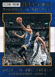 2015-16 PANINI HOOPS Road to the Finals Stephen Curry 【999枚限定】 / MINT新宿店360 Kaz様
