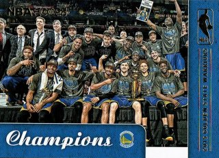 15-16 HOOPS Champions Golden State Warriors えびすスポーツカード CP3様