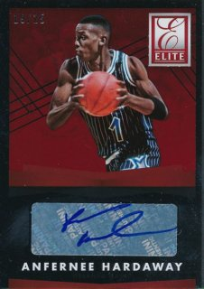 2015-16 PANINI DONRUSS Auto Anfernee Hardaway【25枚限定】 Rookie Star RS2様