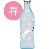 純米吟醸 四季の酒 春 240ml(クリアケース入り)