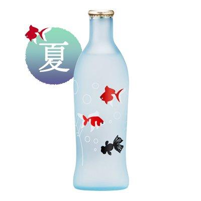 純米吟醸 四季の酒 夏 240ml(クリアケース入り)