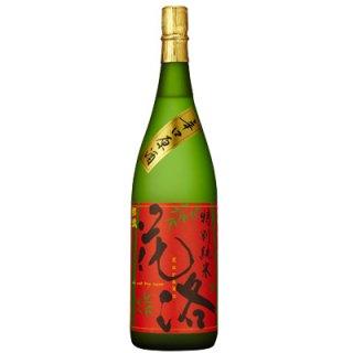 特別純米 花洛 辛口原酒 1.8L