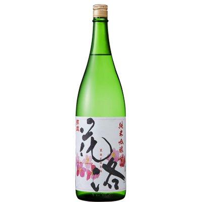 純米吟醸 花洛 甘口 1.8L