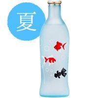 四季の純米吟醸デザインボトル 夏の戯れ 240ml