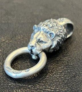 Lion Pendant [P-01]