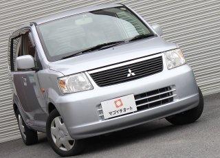 三菱 eKワゴン M H81W