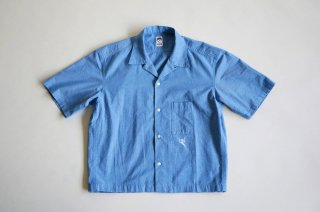 SKI RESORT SHIRT(BE)
