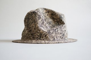 BOOTS CAMO HAT