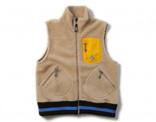 <img class='new_mark_img1' src='https://img.shop-pro.jp/img/new/icons5.gif' style='border:none;display:inline;margin:0px;padding:0px;width:auto;' />GRIZZLY VEST