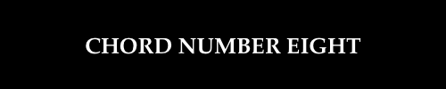 chordnumbereight