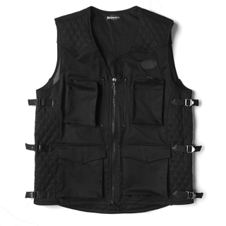 REV FISHING VEST