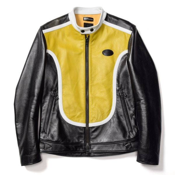 RACE RIDERS JACKET