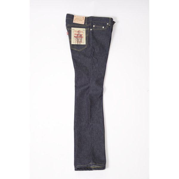 ROLL Slim-Fit Denim Pants