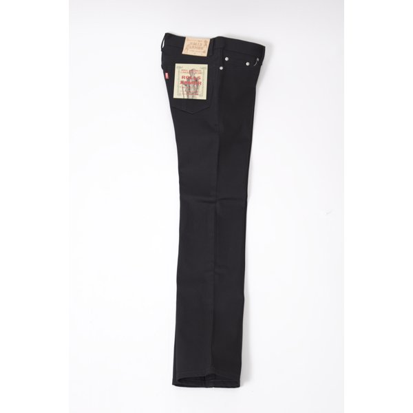 SLIMFIT DENIM PANTS