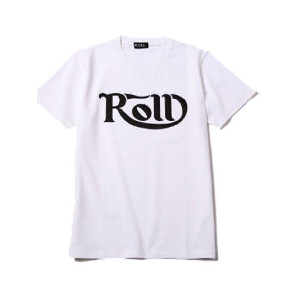 Cursive ROLL Standard T-Shirts