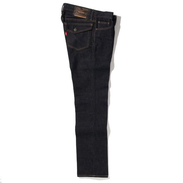 RIGID TYPE-1 DENIM PANTS <TIGHT STRAIGHT>