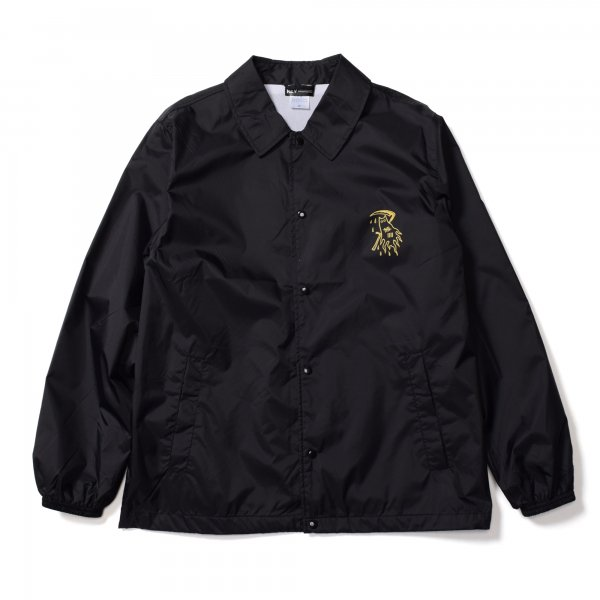 NINE LIVES COACH JACKET