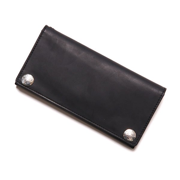 LONG WALLET - LABEL