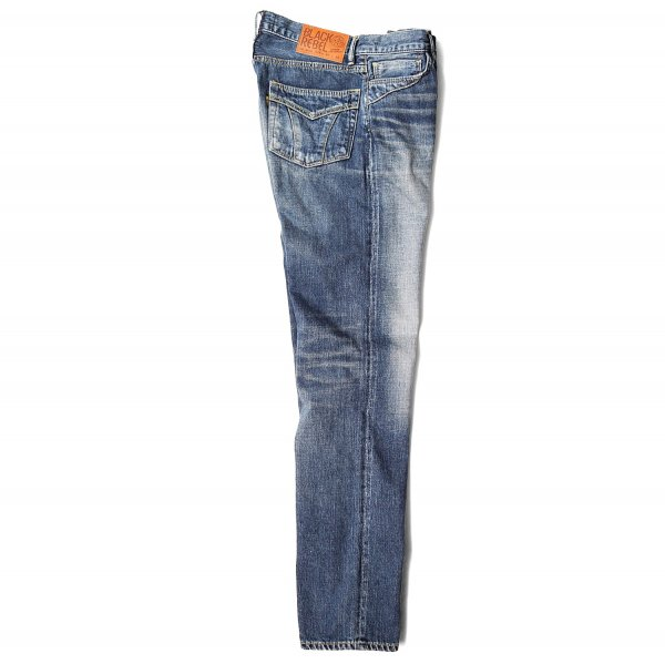 ROAD JACK DENIM PANTS <VINTAGE WASH>