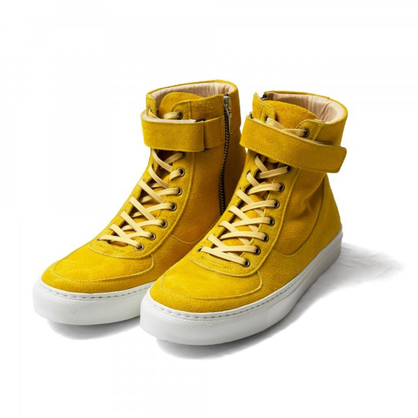 <img class='new_mark_img1' src='//img.shop-pro.jp/img/new/icons31.gif' style='border:none;display:inline;margin:0px;padding:0px;width:auto;' />ZIP SNEAKER - Road LIMITED COLOR