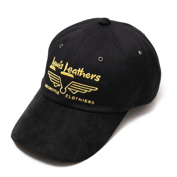 LEWIS LEATHERS CAP
