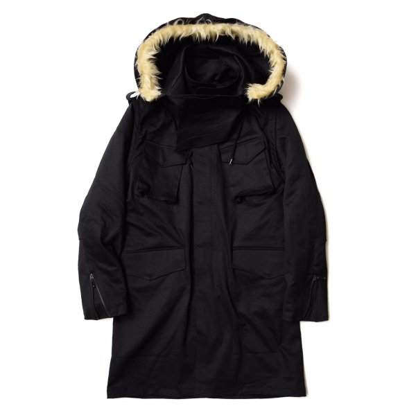 <img class='new_mark_img1' src='https://img.shop-pro.jp/img/new/icons31.gif' style='border:none;display:inline;margin:0px;padding:0px;width:auto;' />REV MILITARY COAT