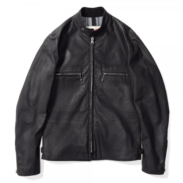 WAX CLUBMAN JACKET