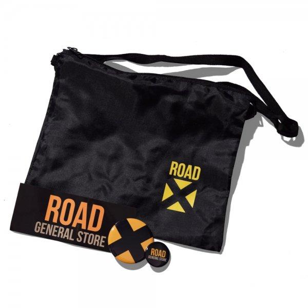 THE ROAD SHOW サコッシュセット
