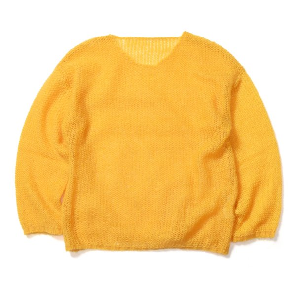 <img class='new_mark_img1' src='https://img.shop-pro.jp/img/new/icons31.gif' style='border:none;display:inline;margin:0px;padding:0px;width:auto;' />MOHAIR KNIT<ROAD 10th ANNIVERSARY COLLABORATION>