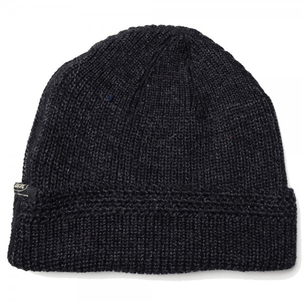 TWICE ROLL KNIT CAP