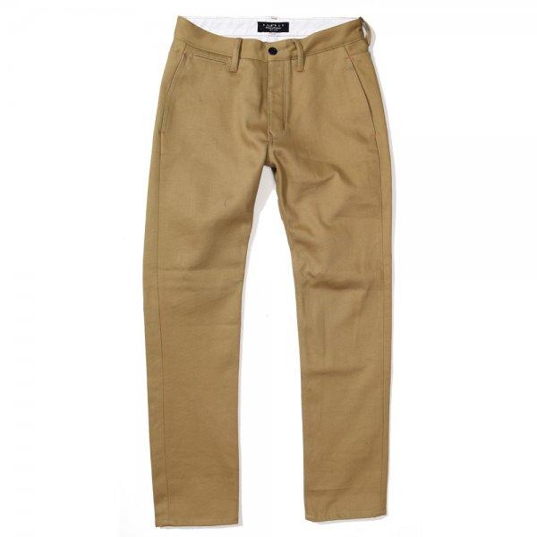 WHIP CORD PANTS