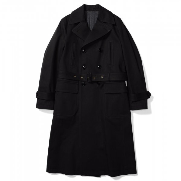 DISPATCH COAT