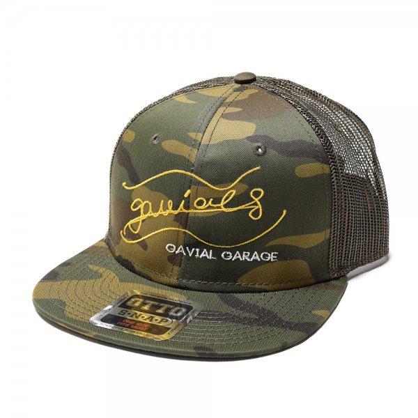 GARAGE CAP