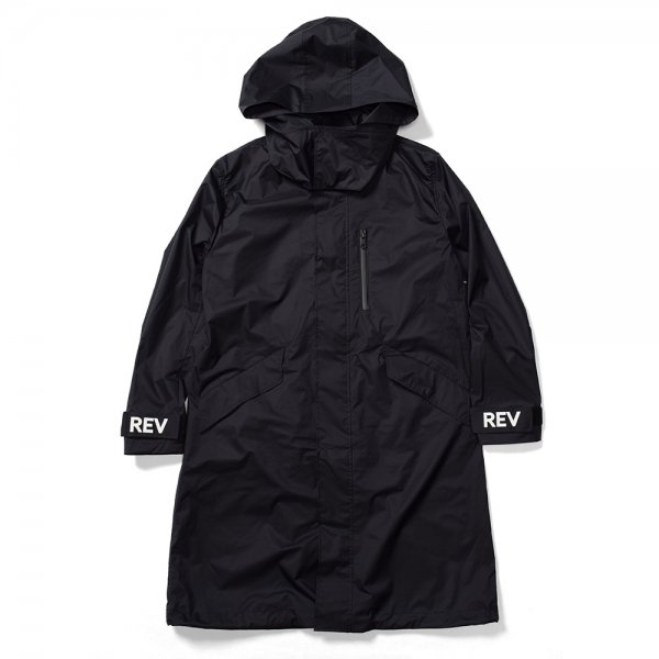 <img class='new_mark_img1' src='https://img.shop-pro.jp/img/new/icons31.gif' style='border:none;display:inline;margin:0px;padding:0px;width:auto;' />REV NYLON COAT