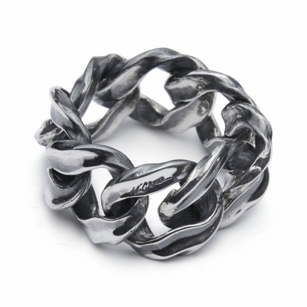 CR CHAIN RING