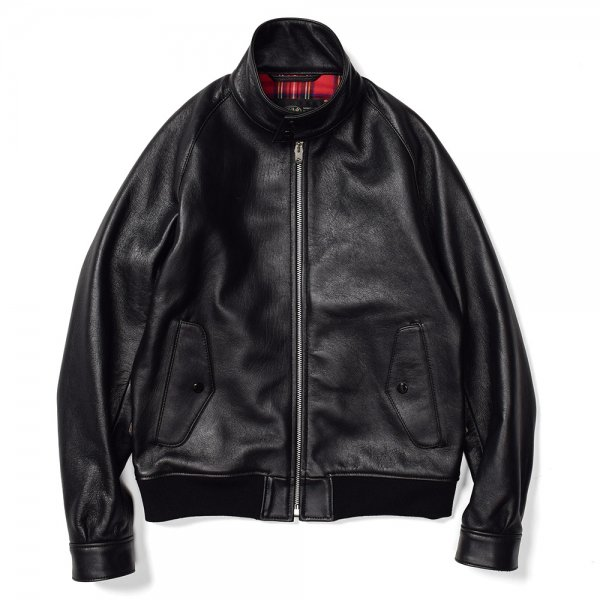 <img class='new_mark_img1' src='https://img.shop-pro.jp/img/new/icons58.gif' style='border:none;display:inline;margin:0px;padding:0px;width:auto;' />SHEEPSKIN HARRINGTON JACKET