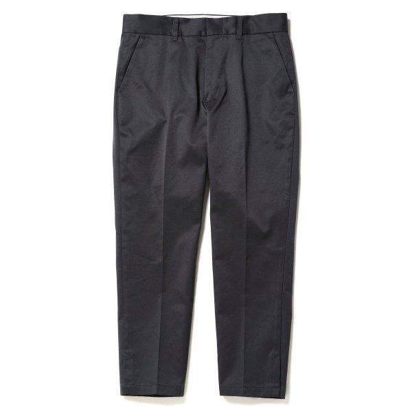 T/C TWILL SLIT PANTS