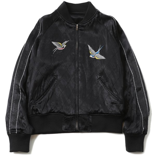 MARIA × SWALLOW SOUVENIR JACKET