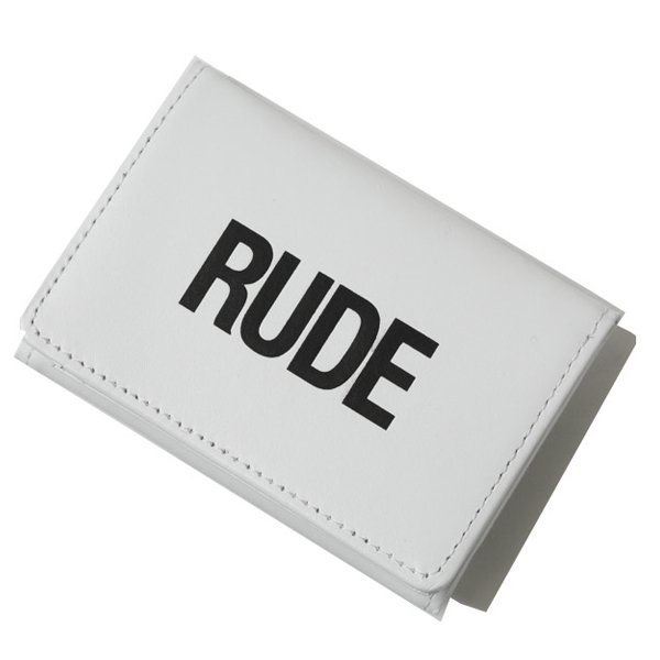 RUDE MINI WALLET