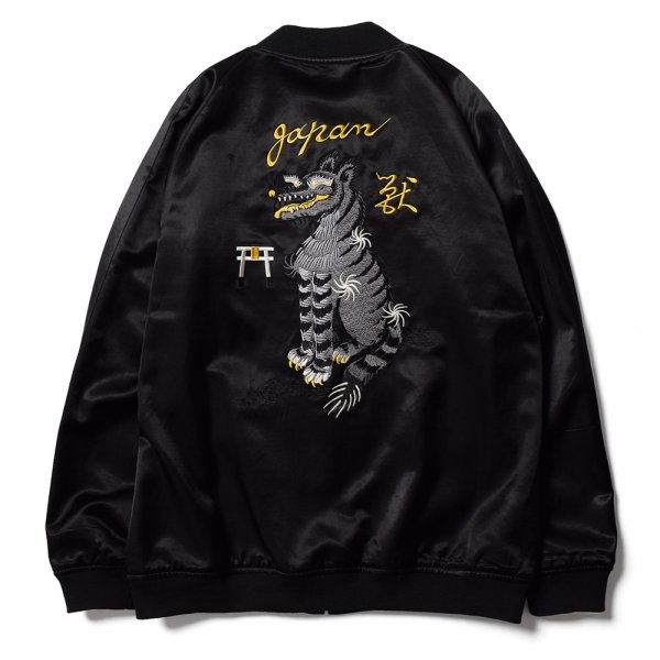 <img class='new_mark_img1' src='https://img.shop-pro.jp/img/new/icons31.gif' style='border:none;display:inline;margin:0px;padding:0px;width:auto;' />SOUVENIR JACKET -LIMITED-