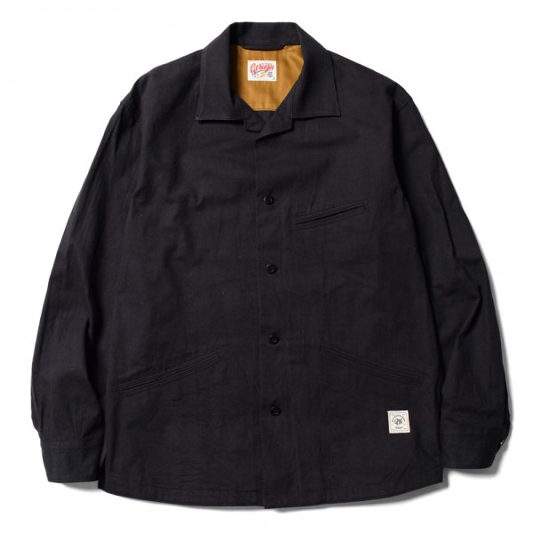 CURVE POCKET SHIRTS