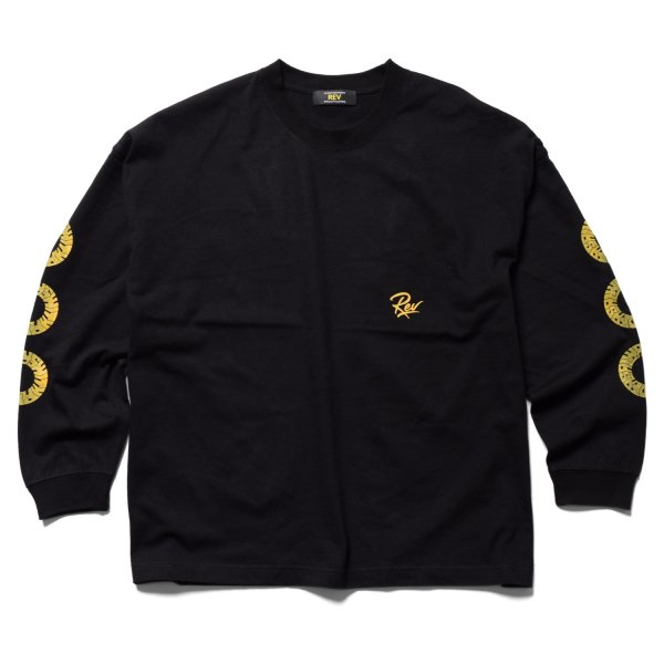 <img class='new_mark_img1' src='https://img.shop-pro.jp/img/new/icons31.gif' style='border:none;display:inline;margin:0px;padding:0px;width:auto;' />CIRCLE LONG SLEEVE TEE