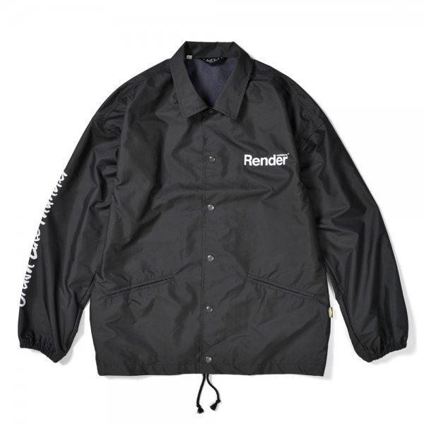<img class='new_mark_img1' src='https://img.shop-pro.jp/img/new/icons31.gif' style='border:none;display:inline;margin:0px;padding:0px;width:auto;' />MAIN LOGO COACH JACKET