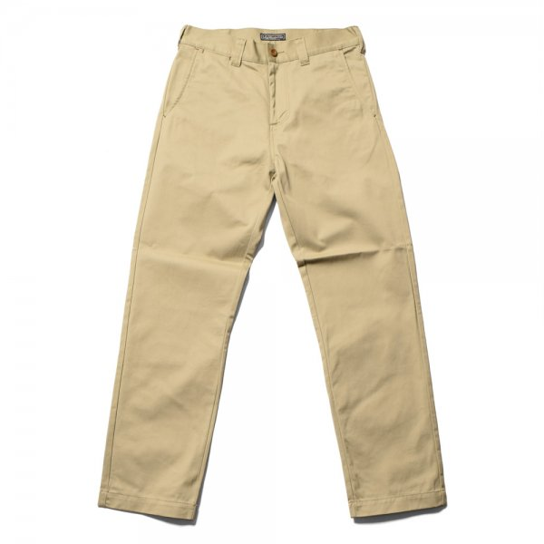 <img class='new_mark_img1' src='https://img.shop-pro.jp/img/new/icons31.gif' style='border:none;display:inline;margin:0px;padding:0px;width:auto;' />UNIFORM TROUSERS