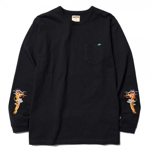 RELAX L/S TEE