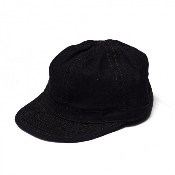 COTTON WORK CAP