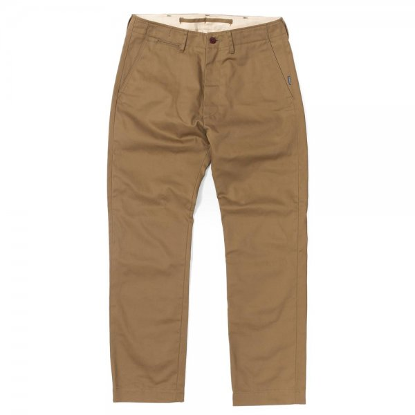 R45 CHINO TROUSERS